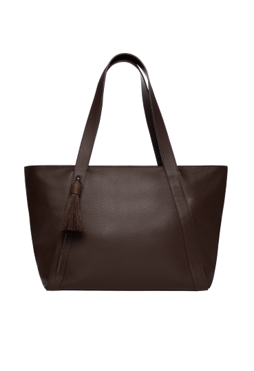 Handbag, Bag, Brown, Tote bag, Leather, Fashion accessory, Product, Shoulder bag, Beige, Luggage and bags,
