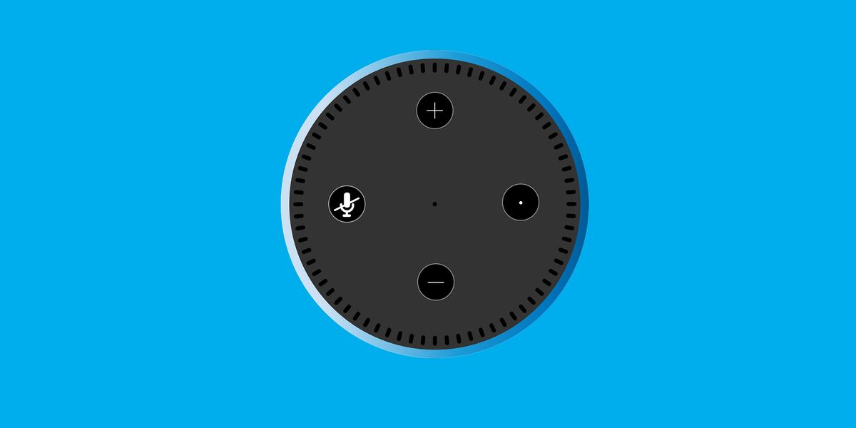 Amazon Is Crowdsourcing Alexa's Answers, So This Should Be Fun