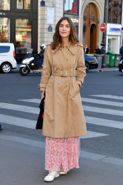 18 Alexa Chung Outfit Ideas , How To Get Alexa Chung\u0027s Style