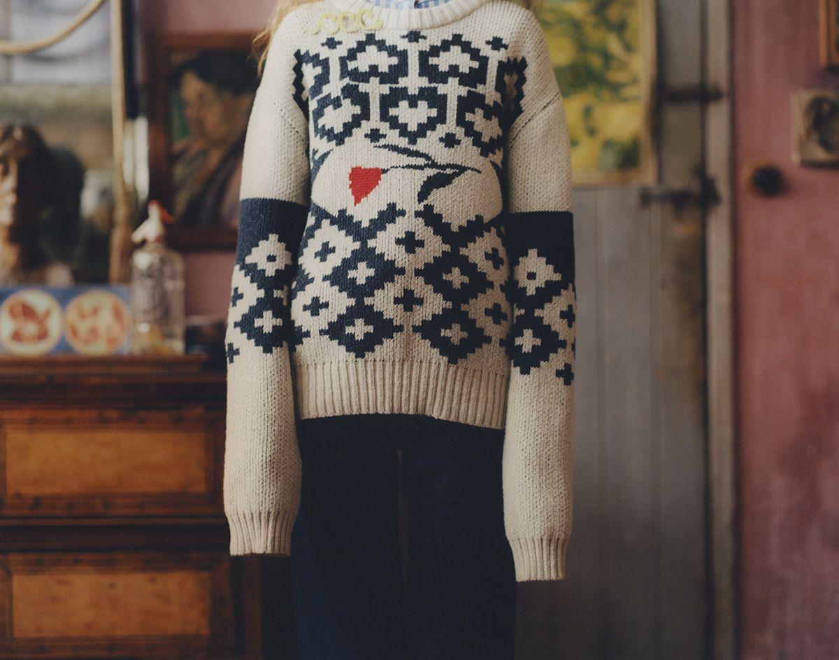 Alexa Chung Clothing