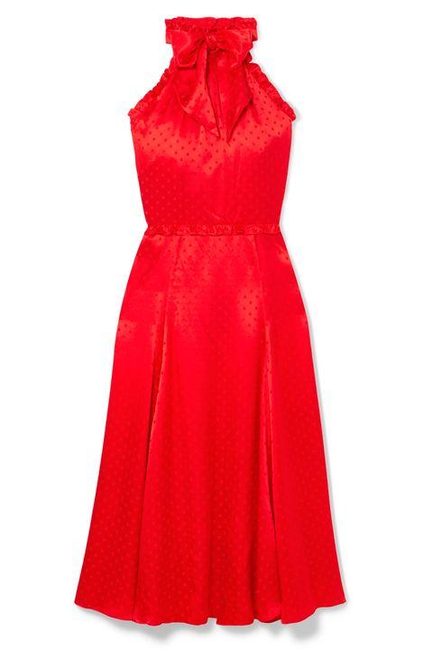 Romantic dress