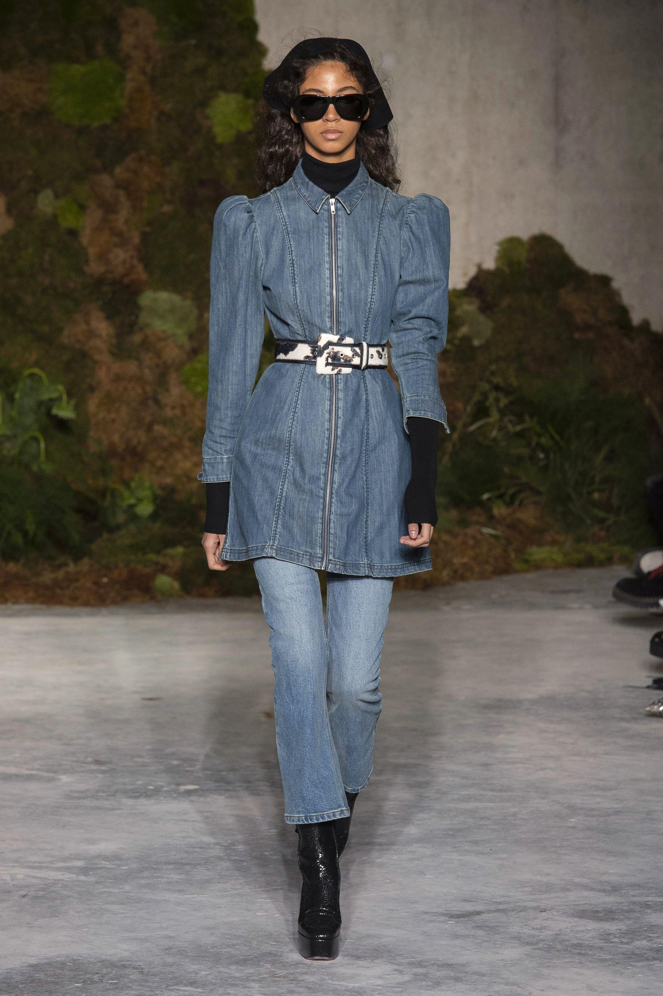 I jeans più di moda per l'autunno – inverno 2019 2020
