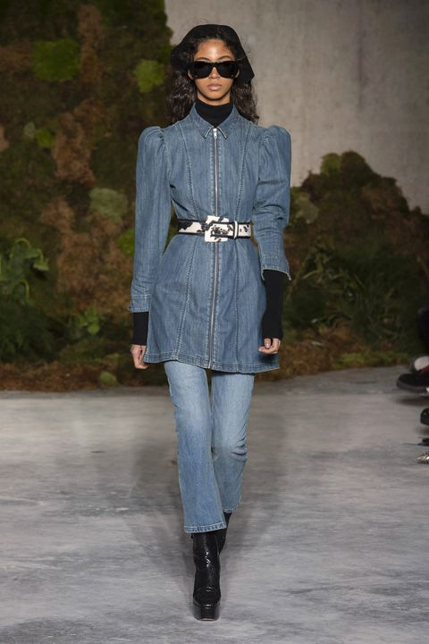 salvare 31819 699d2 Jeans moda Autunno Inverno 2019 2020: i modelli tendenza da ...