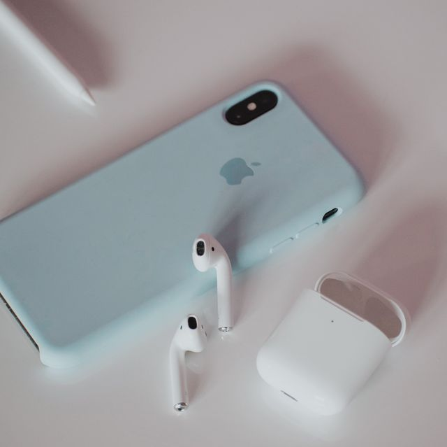 dispositivos apple