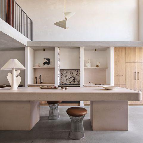 alexander  co house sydney kitchen