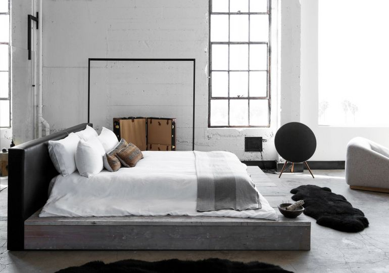 33 Minimalist Bedroom Ideas and Design Tips - Budget ...