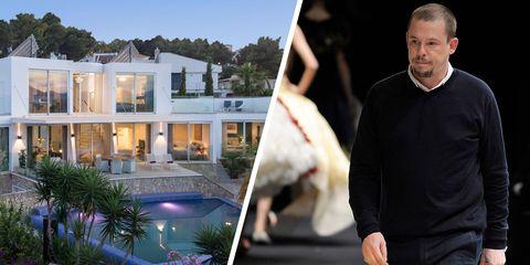 Vendida la mansión de Alexander McQueen en Mallorca
