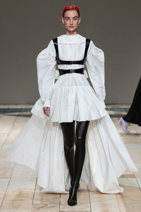 Paris Fashion Week Fall 2020 Fall Fashion 2020