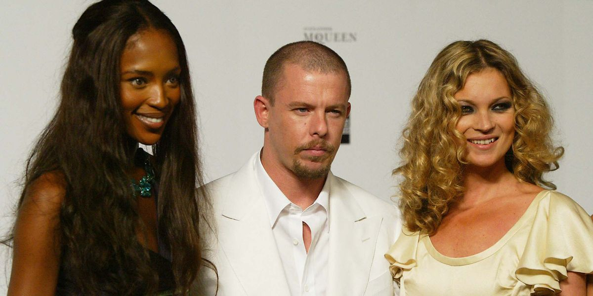 Watch The New Mcqueen Movie Trailer Alexander Mcqueen Documentary Film Release Date