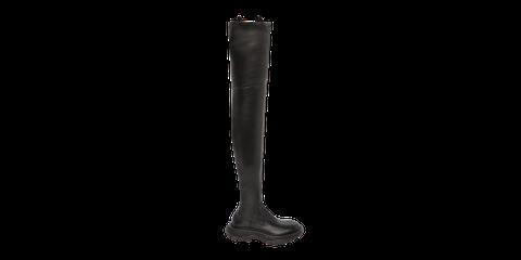 Footwear, Knee-high boot, Leg, Shoe, Boot, Riding boot,