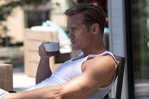 Alexander Skarsgard big little lies segunda temporada