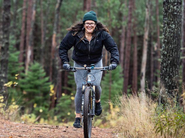 Alexandera Houchin Ultra Cycling S Underdog