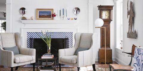 Alexandra Angle Living Room
