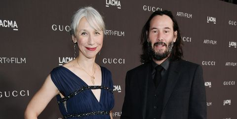 2019 lacma art  film gala honoring betye saar and alfonso cuarón presented by gucci   red carpet