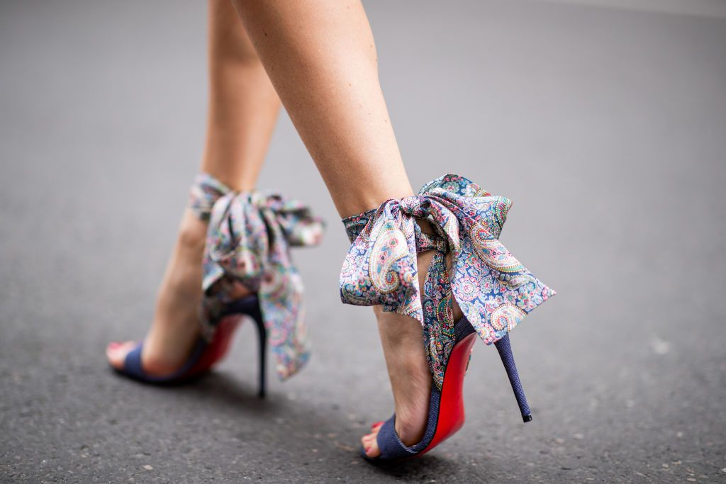 A Huge Christian Louboutin Exhibition Is Opening in Paris Next Year