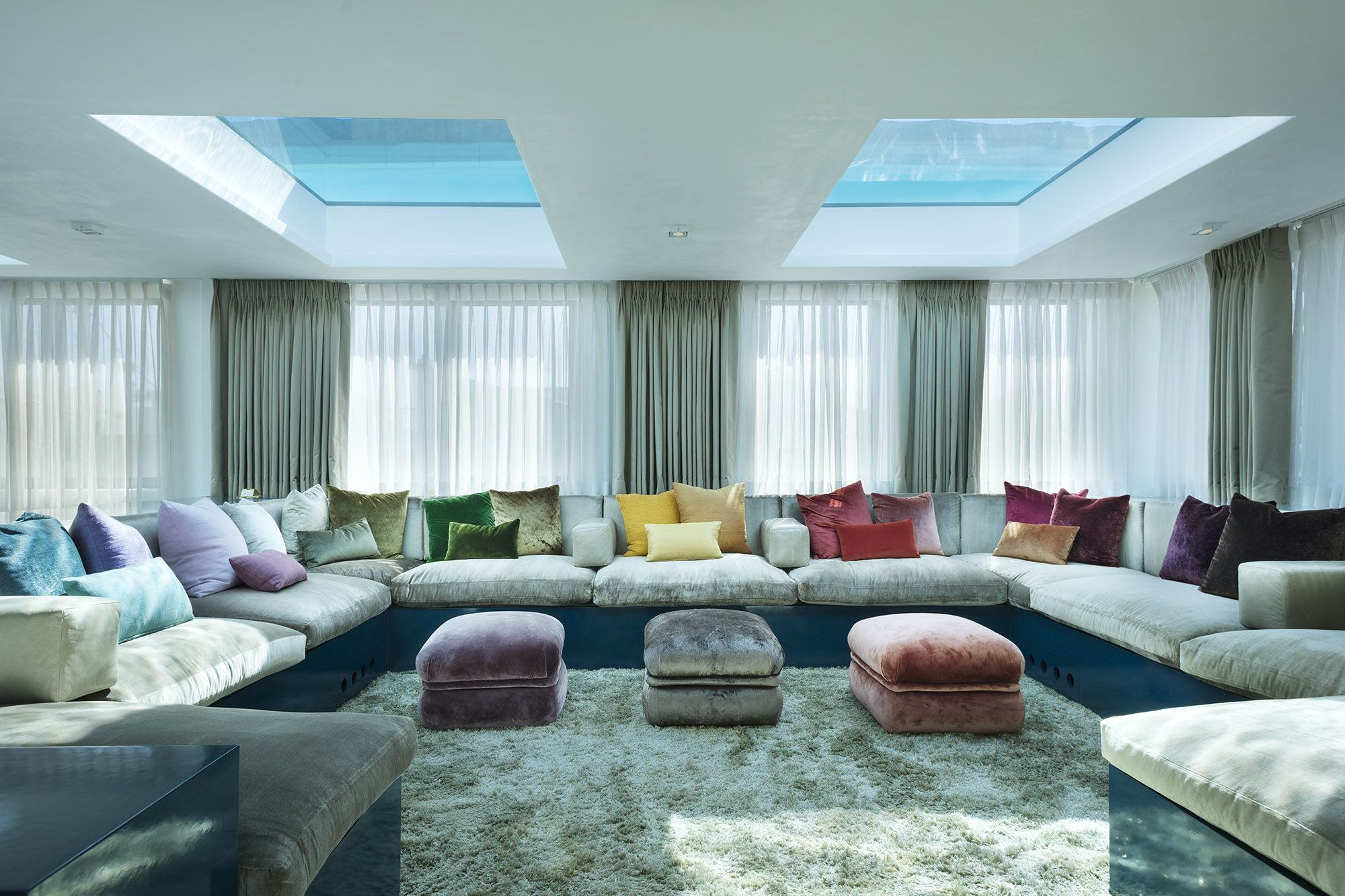10 Living Room Rug Ideas - Stylish Area Rugs for Living Rooms
