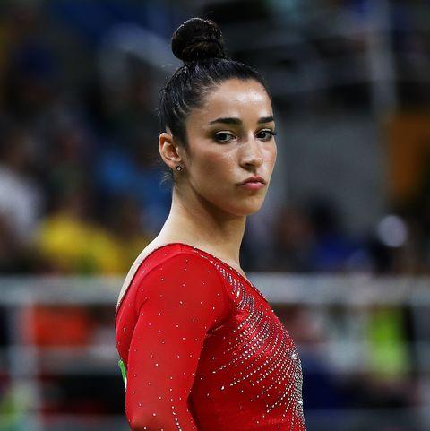 Gymnastics - Artistic - Olympics: Day 6