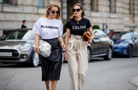 street style   berlin fashion week   july 4, 2019