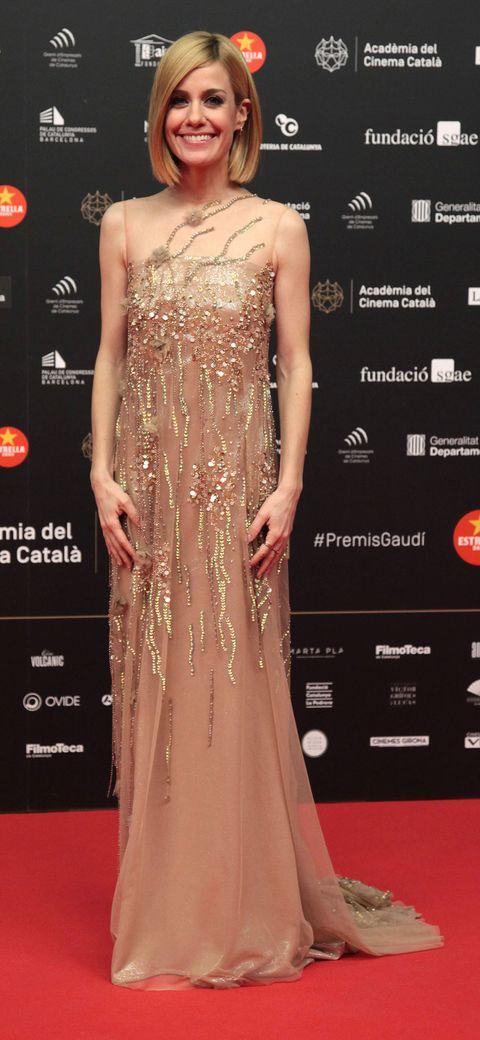 en los premios Gaudí 2019