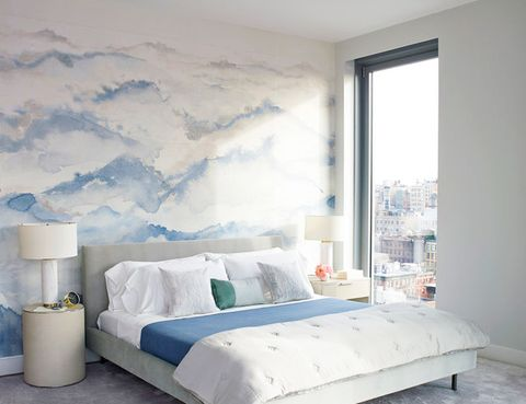 These Are The Next Big Wallpaper Trends According To Interior Designers