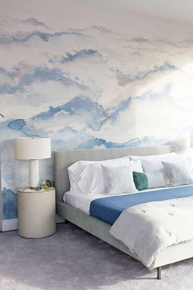 27 Bold Bedroom Wallpaper Ideas We Love - Timeless Bedroom ...