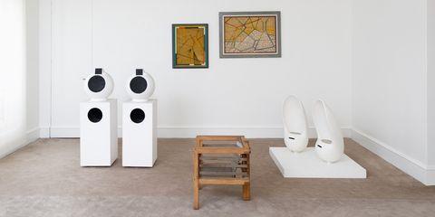 Room, Furniture, Interior design, Table, Floor, Art, Wood, Flooring, Plant, Tile,