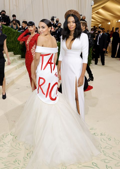 the 2021 met gala celebrating in america a lexicon of fashion arrivals