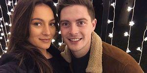 Love Island's Dr Alex George's new girlfriend