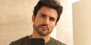 barba, alex gonzalez