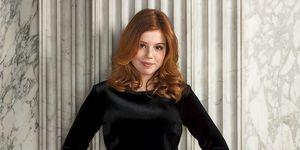 Alexia de Holanda, la princesa modelo