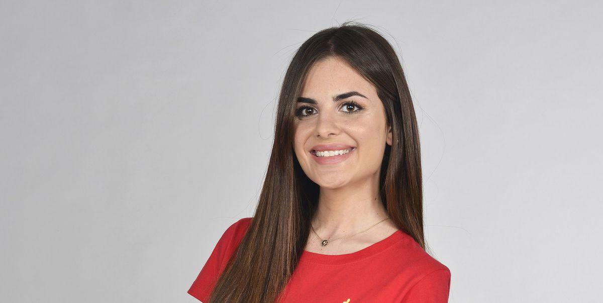 La gran bronca de Jordi González a Alexia Rivas por su actitud