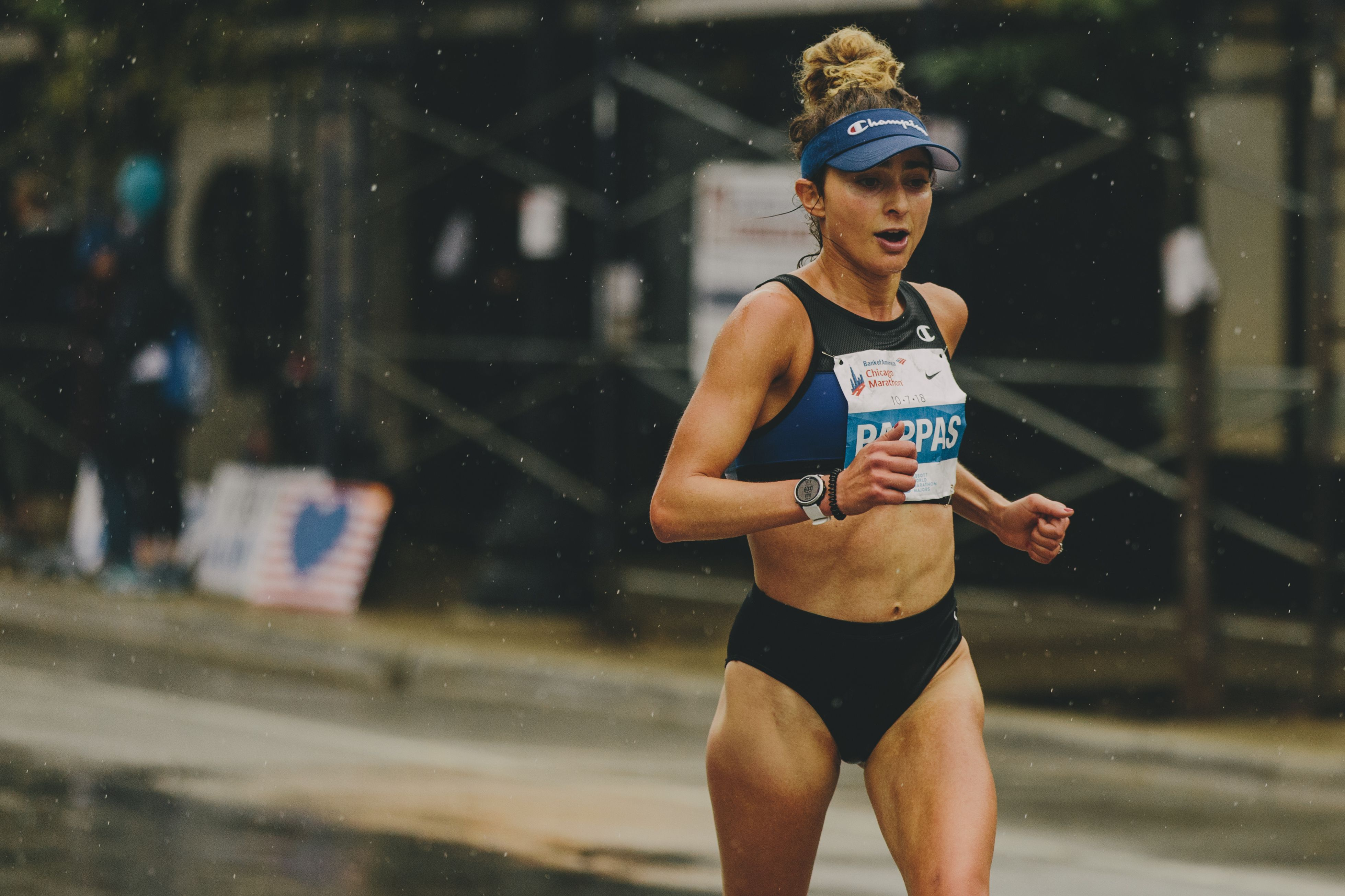 3 Warmup Drills Alexi Pappas Wants You to Do Before Your Next Run