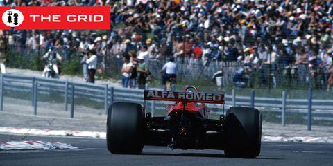 Land vehicle, Formula one, Vehicle, Motorsport, Race car, Formula one car, Formula libre, Formula one tyres, Open-wheel car, Tire,