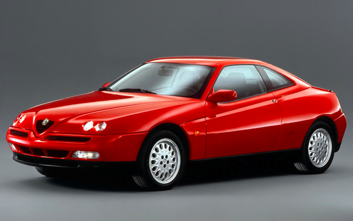 22 Great Nineties Performance Cars You Totally Forgot
