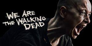 Alfa The Walking Dead
