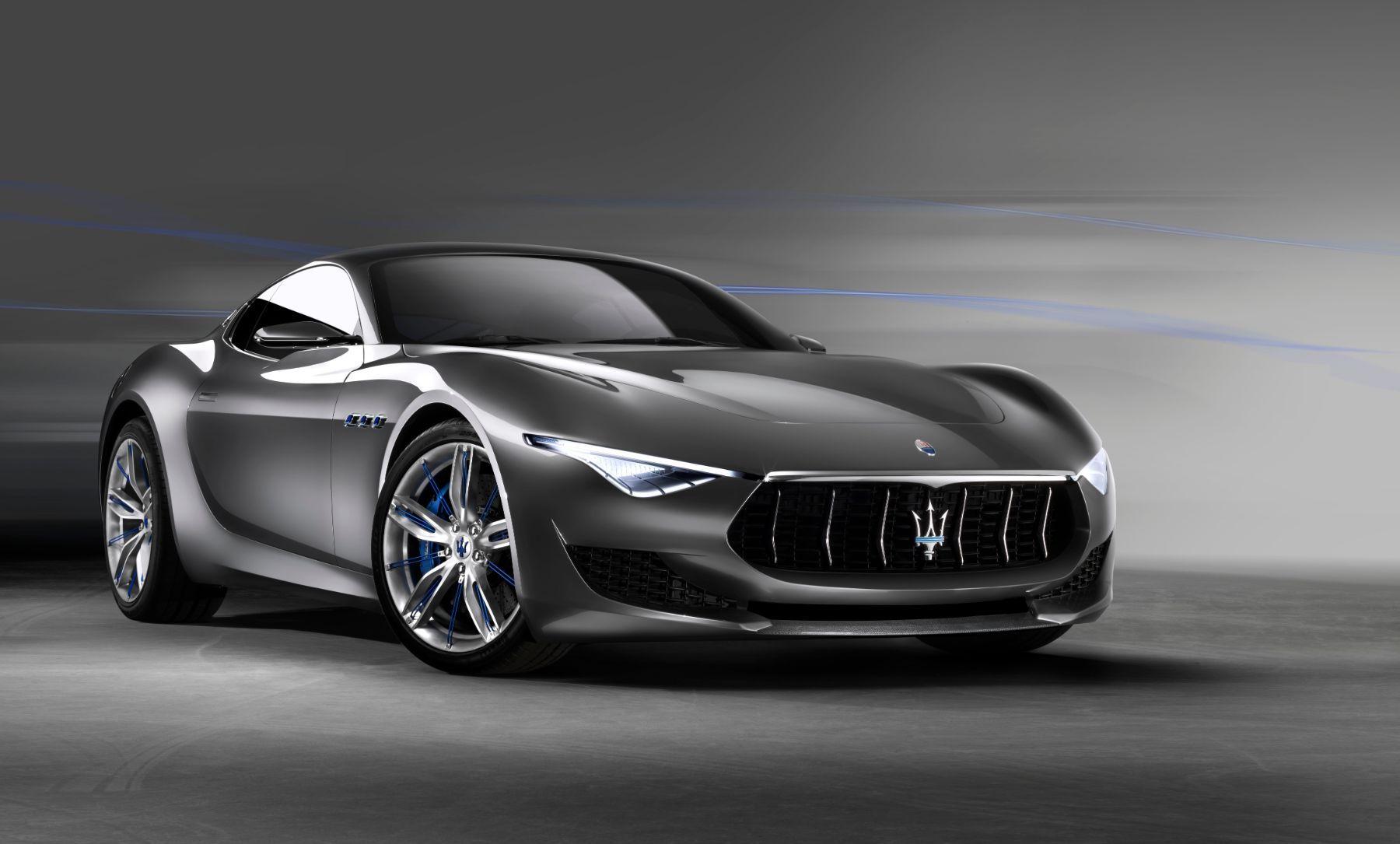 2021 Maserati GranTurismo: What We Know So Far