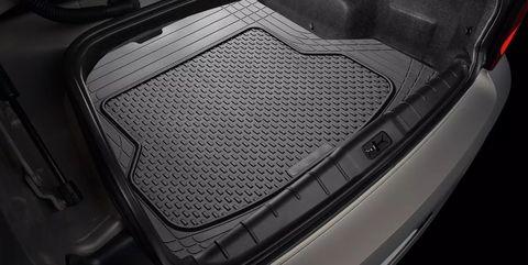 alfombra maletero coche