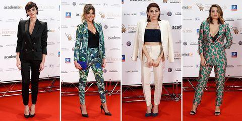 Repasamos los mejores y peores looks de los invitados a los Premios Iris 2018.