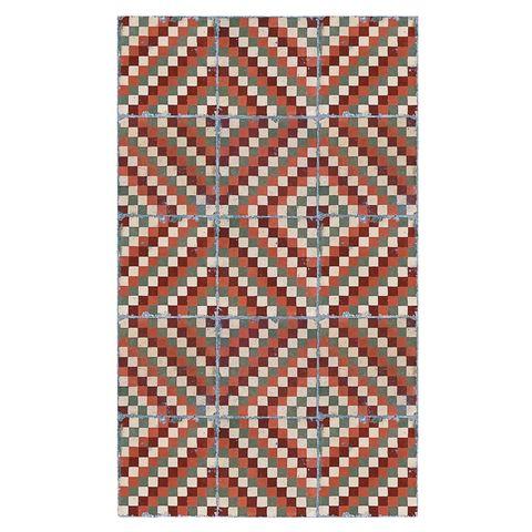 alfombra vinílica, modelo valdeginate
