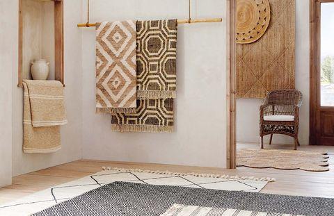 alfombras, de el corte inglés