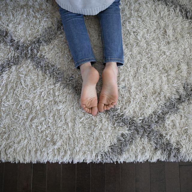 alfombra suelo decoracion