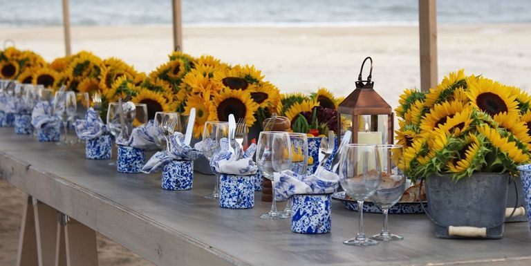 15 Easy Summer Party Ideas Outdoor Party Tips