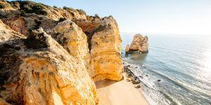 Algarve Portugal vakantie
