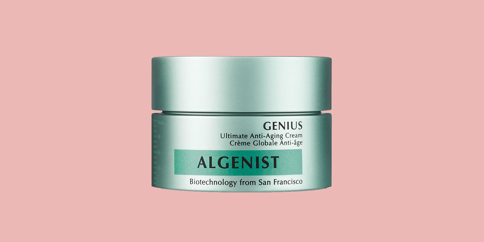 genius ultimate anti-aging emulsion