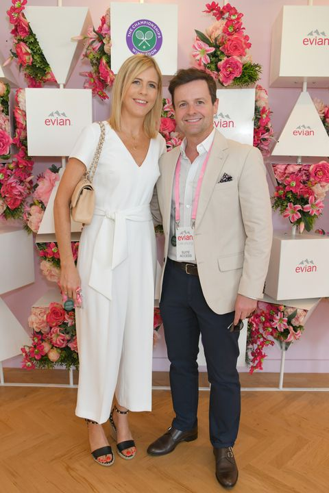 Best dressed celebrities at Wimbledon