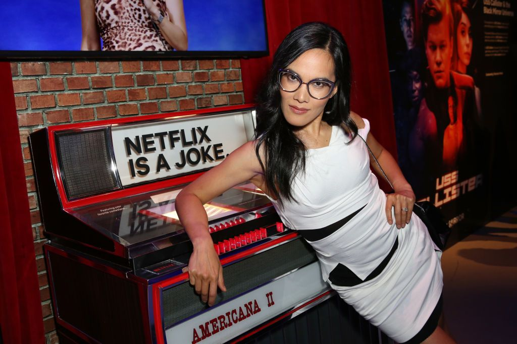 Netflix's Latest Rom-Com 'Always Be My Maybe' Stars Ali Wong As A Celeb Chef