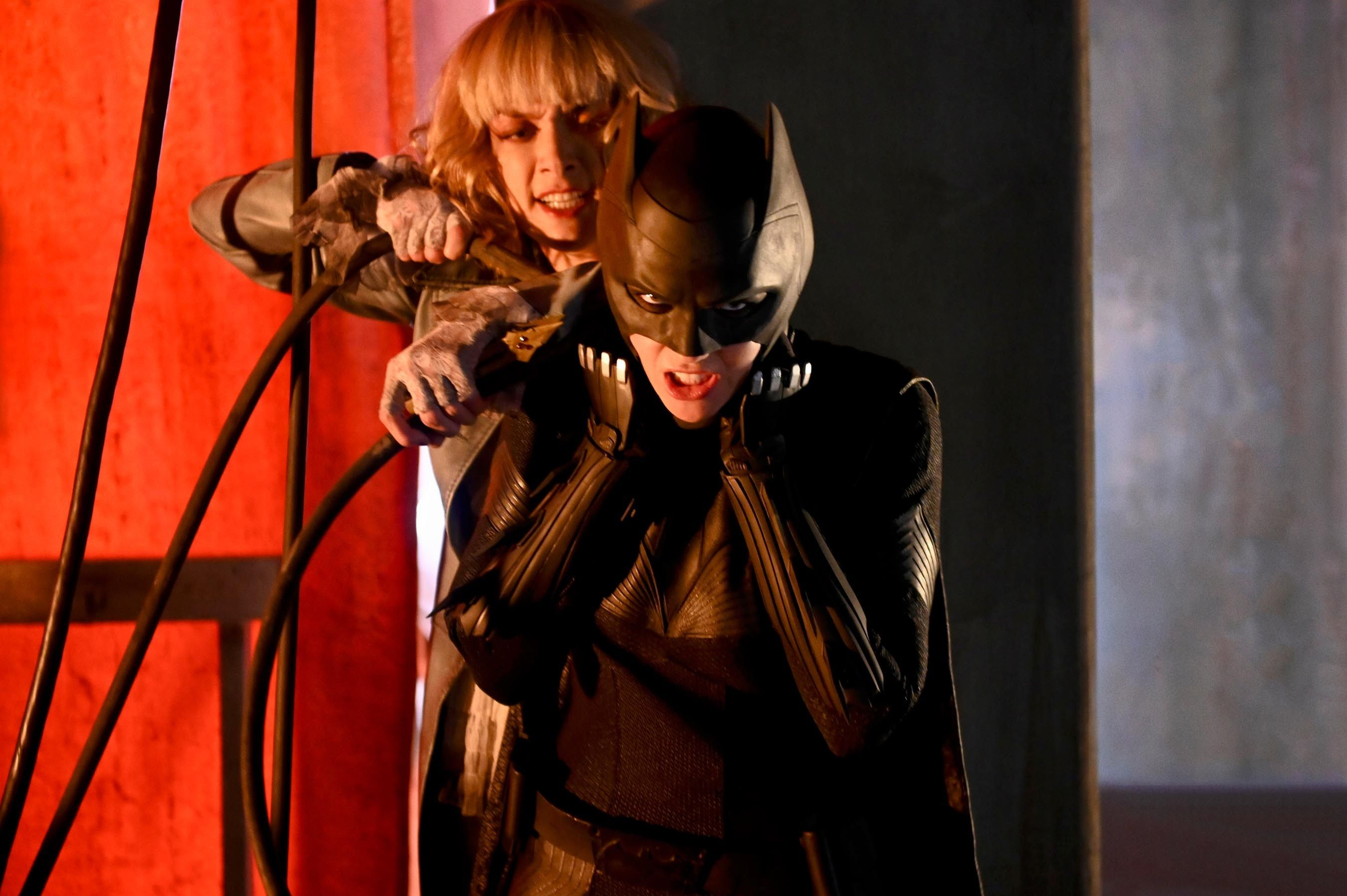 How Batwoman hints at a different end for its villain Alice