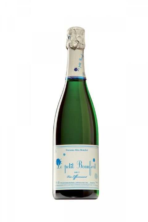 petit beaufort champagne