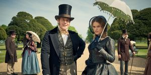 belgravia julian fellowes alice eve