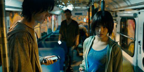 不只《今際之國的闖關者》第2季?netflix宣布8部原創日劇將上映:有《初戀》和《幽遊白書》真人版!